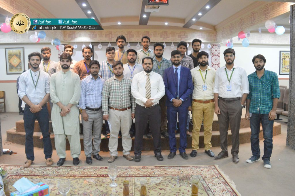 "two-day-workshop-on-""hcna""-cyber-security-organized-by-school-of-electrical-engineering-(tuf)"